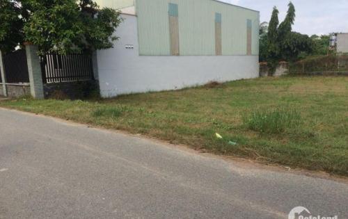 Nhà bán đất gần cầu An Hạ, cách QL22 chỉ 80