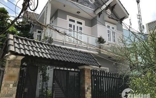 Bán gấp CỰC RẺ nhà biệt thự mặt tiền Dương Công Khi.
