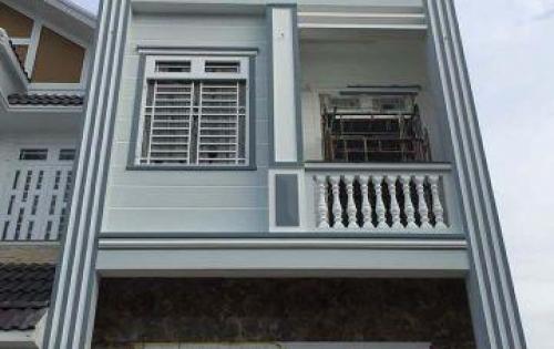 Chuyển nhà nên cần bán gấp căn nhà 1 trệt 2 lầu mt đường Thanh Niên
