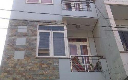 Chính chủ bán gấp nhà mt Nguyễn Văn Bứa 1 trệt 2 lầu, có hình thật