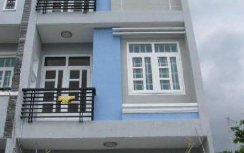 bán nhà 1 trệt 2 lầu đường Đặng Công Bình, giá tốt thương lượng. 090 4646 772