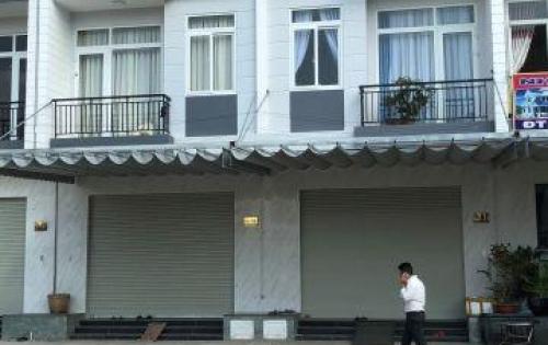Nhà 1 trệt 2 lầu, đường Nguyễn Văn Bứa,Mặt tiền đường tiện Kinh doanh
