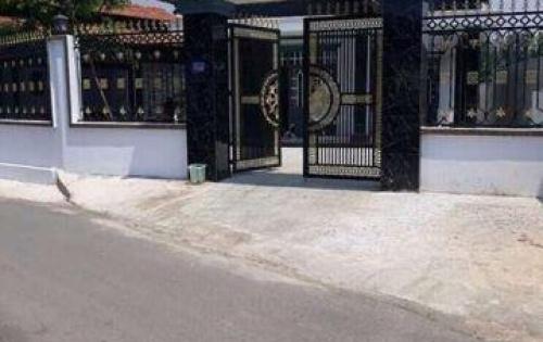 Cần bán lại căn biệt thự Mini, đường Lê Thị Kim, 300m2, SHR, giá 1,7 tỷ.