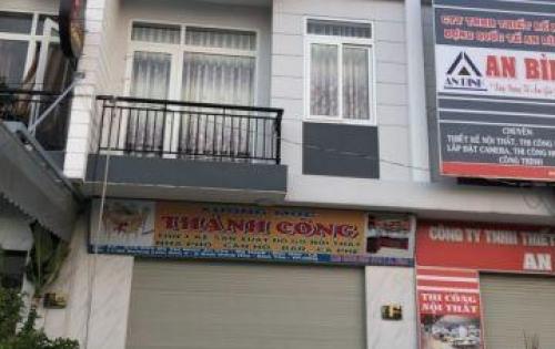 Bán nhà phố hiện đại Mặt Tiền Nguyễn Văn Bứa . 1 tỷ 7
