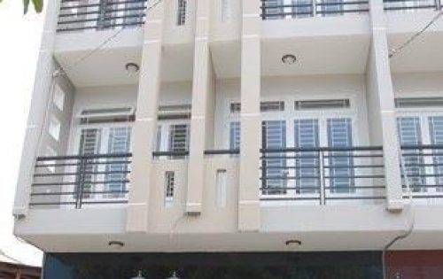 Nhà 1 trệt 2 lầu, 5x17, Huyện Hóc Môn.Liên hệ: 0384422082