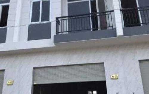 Bán nhà phố giá rẻ nhất khu vực Hóc Môn 5x12m, sổ hồng riêng