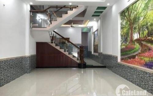 Nhà phố liền kề 1 trệt, 2 lầu, 5x18, giá 1,5 tỷ, Nguyễn Văn Bứa, Hóc Môn. Liên hệ: 0384422082