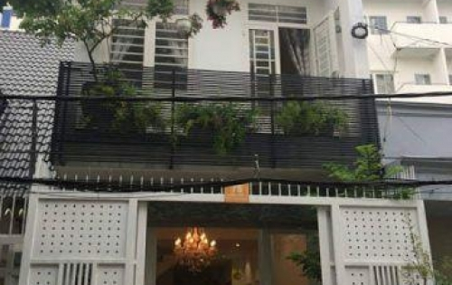 Chính chủ bán nhà đẹp 1 trệt, 1 lầu Phan Văn Hớn, HM, giá rẻ, SHR. LH: 0961141292