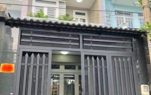 Chính chủ cần tiền bán gấp nhà 1 trệt, 2 lầu Nguyễn Văn Bứa,  HM, 2 tỷ 3 (TL).
