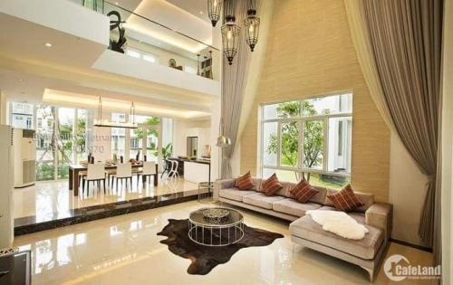 Biệt thự sân vườn cuối đường Phan Văn hớn - Nguyễn văn bứa 250m2 giá 2.5 tỷ