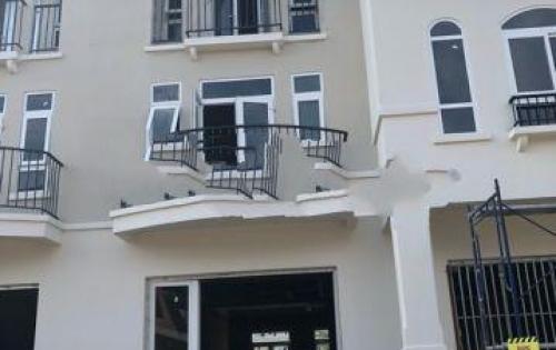 Nhà phố liền kề, hóc môn 1 trệt 2 lầu, giá 1,4 tỷ, DT 5x18. LH: 0384422082