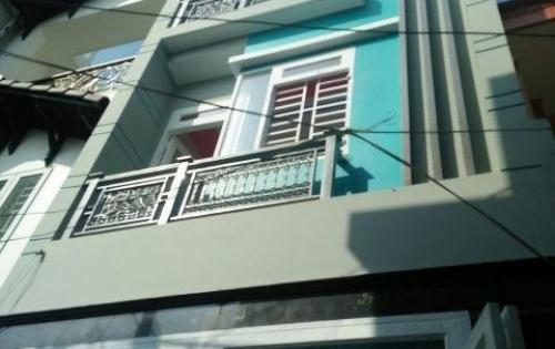 Cần bán gấp căn nhà MT Phan Văn Đối 100m2 giá 1,6 tỷ