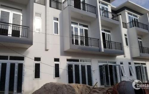 Bán nhà 1 trệt 2 lầu, ST, SHR, 5x20 mặt tiền Nguyễn Văn Bứa. Liên hệ: 0384422082