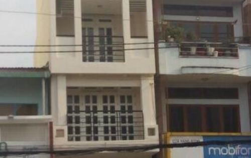 Chính chủ bán gấp căn nhà 1 trệt 2 lầu đường Nguyễn Văn Bứa,hình thật