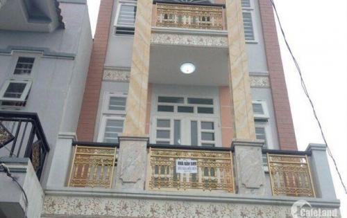 Nhà 1 trệt 2 lầu – khu phố 3, thị trấn hóc môn, huyện hóc môn. Liên hệ: 0384422082
