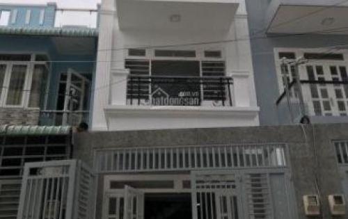 Chính chủ cần bán gấp căn nhà 1 trệt 2 lầu,TL 824, shr