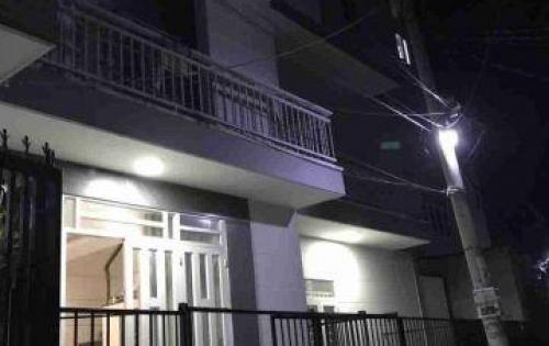 Bán nhà hẻm 67 Đào Tông Nguyên, Nhà Bè, Tp.HCM. DT 140m2, nhà 1 trệt 1 lầu, 2PN giá 2.85 tỷ