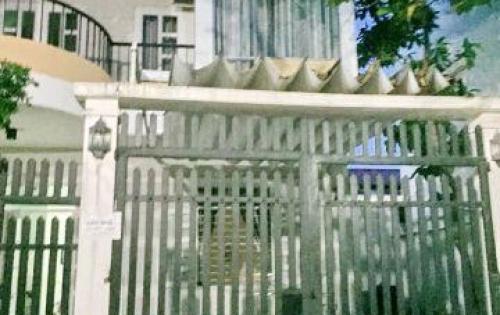Bán biệt thự mini hẻm xe hơi 1979 Huỳnh Tấn Phát thị trấn Nhà Bè