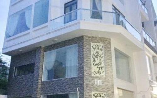 Bán nhà 2 lầu mới 2 góc mặt tiền hẻm 1979 Huỳnh Tấn Phát, Nhà Bè.