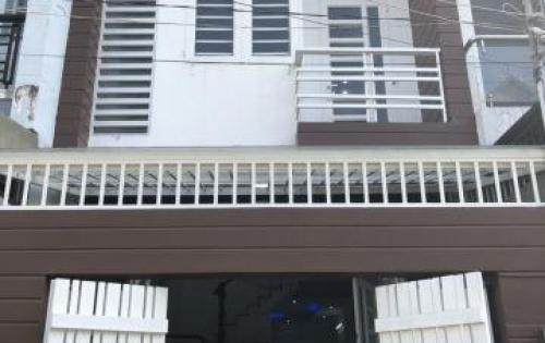Bán nhà KDC Sài Gòn Mới, Thị Trấn Nhà Bè, Tp.HCM. DT 112m2. Nhà 1 trệt 1 lầu, 2 PN giá 2.88 tỷ