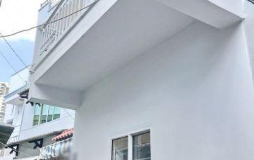 Bán nhà lầu đẹp hẻm 1622 Huỳnh Tấn Phát Nhà Bè.