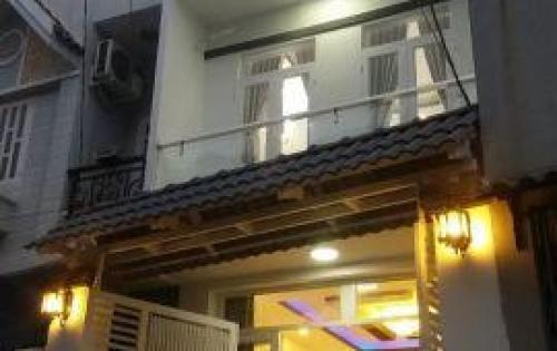 Bán nhà phố 1979 Huỳnh Tấn Phát Bè Nhà ăn tết