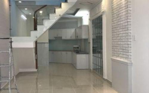 Bán nhà đường Huỳnh Tấn Phát, Nhà Bè, Tp.HCM. DT 64m2, 1 trệt 1 lầu. giá 1.2 tỷ LH 0912 78 73 78