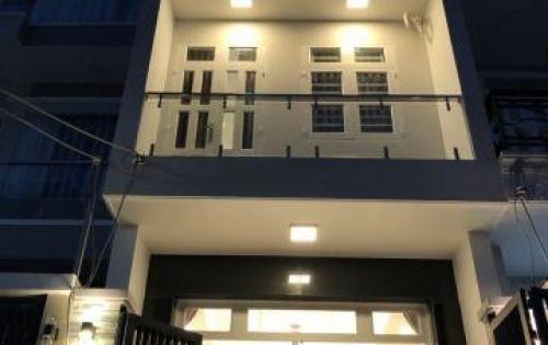 Bán nhà mặt tiền hẻm 67 đường Đào Tông Nguyên KP7, Thị Trấn Nhà Bè, H. Nhà Bè, Tp. Hồ Chí Minh. DT 4m x 13m giá 3.9 tỷ