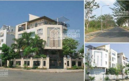 Giá tốt nhất thị trường cần bán gấp 1 lô đất KDC Phú Xuân, Nhà Bè LH Mr Sang 0938.792.668