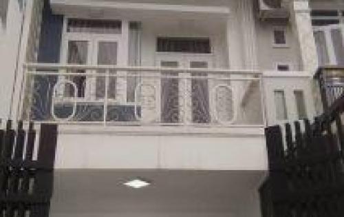 Tin sốc! nhà 120m2 ( 1 trệt 2 lầu) đường Đào Tông Nguyên, Nhà Bè 3,5 tỷ. LH 0889617449.