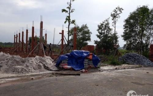 Bán 600m2 đất tại khu đô thị mới tỉnh Bình Dương đầu tư kinh doanh sinh lời giá 420 triệu