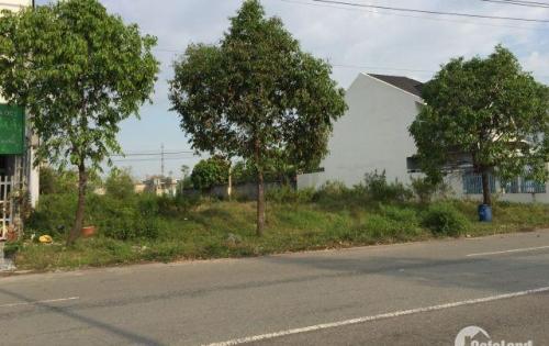 Bán 600m2 đất thổ cư mặt tiền đường gần Quốc lộ 13, ngay khu công nghiệp giá 400 triệu