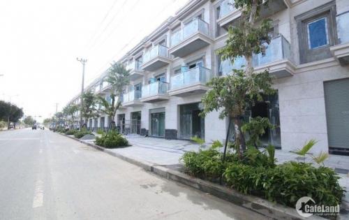 Bán lô Shophouse TM6-03, Liên Chiểu, Đà Nẵng
