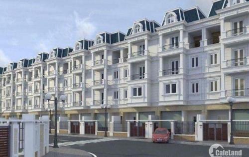 Bán căn hộ Shophouse Nguyễn Sinh Sắc, đẳng cấp Châu Âu lần đầu tiên xuất hiện tại Đà Nẵng