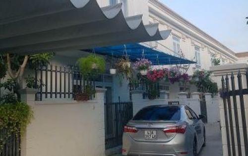 Bán nhà biệt thự liền kề Nguyễn Chánh , Đà Nẵng - Cách bãi tắm Nguyễn Tất Thành 300m.