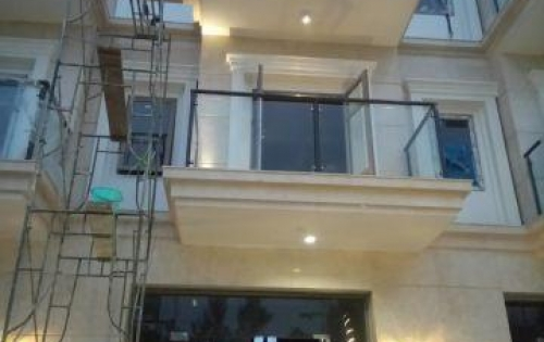 Biệt thự nghỉ dưỡng - kinh doanh đẳng cấp tại Đà Nẵng, chỉ còn 1 căn duy nhất, giá gôc từ CĐT