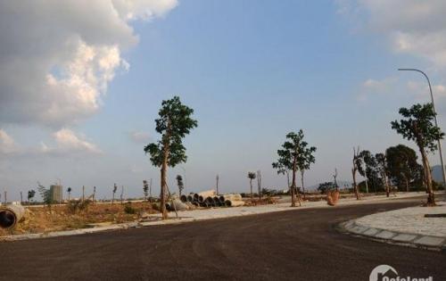 Bán khu đô thị nghỉ dưỡng sông cu đê gần cảng Liên Chiểu, Đà Nẵng