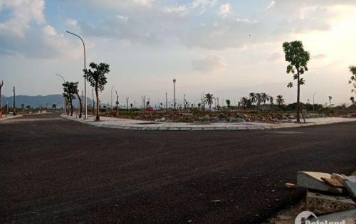 Bán khu nghỉ dưỡng  4 mặt giáp sông, Liên Chiểu, Đà Nẵng