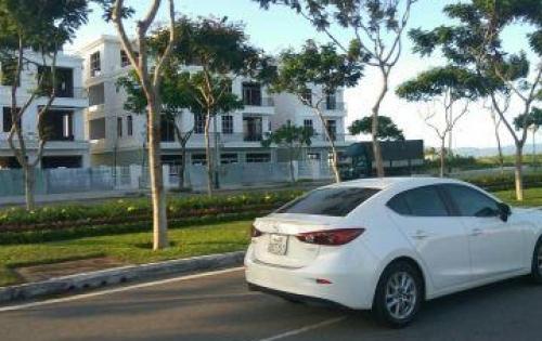 Ra mắt siêu dự án nhà phố kinh doanh cao cấp đại lộ 60m ngay trung tâm Đà Nẵng