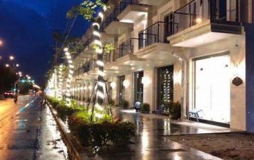 LAKESIDE PALACE – Một môi trường sống lí tưởng, thích hợp cho con trẻ phát triển với đầy đủ tiện ích nội khu.