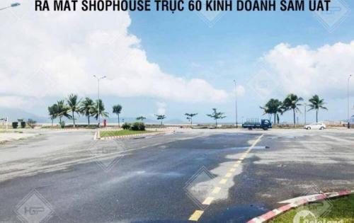 Siêu dự án nhà phố kinh doanh 4 tầng -trục đường 60 - sát biển ** đẹp nhất Đà Nẵng - 0907091293