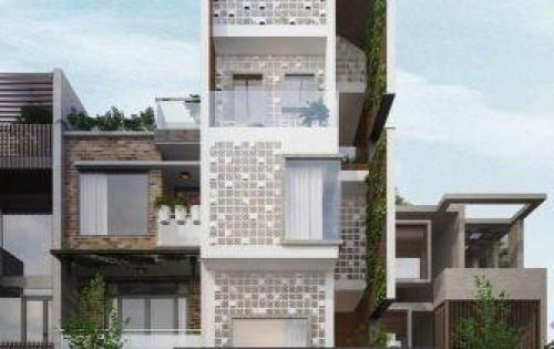 Bán nhà mặt phố ven biển Đà Nẵng, thiết kế hiện đại, giá thương lượng