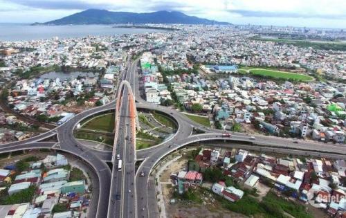 Bán nhà 4 tầng mặt tiền đường 60m trung tâm quận nhất Đà Nẵng, cách biển 300m