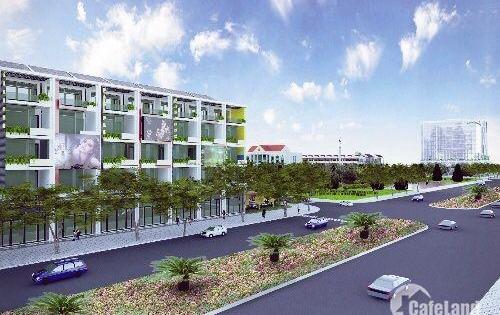 Bán nhà 4 tầng mặt tiền Nguyễn Sinh Sắc, Hoàng Thị Loan