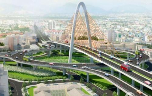 Nhà phố cao cấp nhất chính thức ra mắt vào ngày 18/11 tại thành phố biển Đà Nẵng