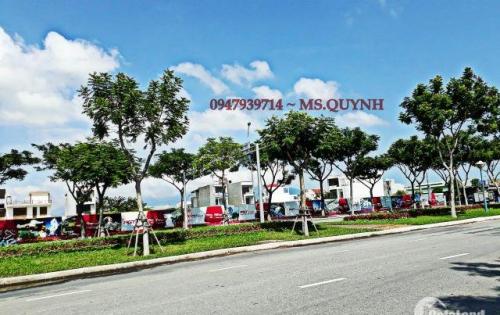 Nhà mặt tiền phố lớn cận biển thoáng mát yên tính nhiều tiện ích