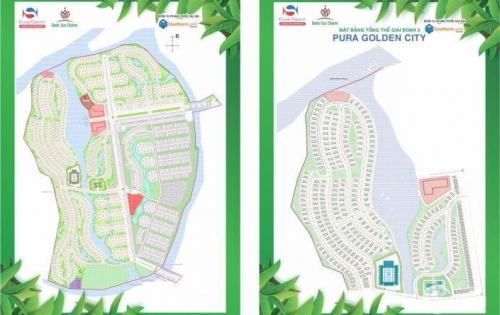 """Siêu dự án ECOCHARM GIAI ĐOẠN 3 """" Tổ hợp vui chơi – giải trí – nghỉ dưỡng ven sông khu vực Tây Bắc TP Đà Nẵng """""""