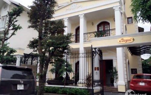Bán biệt thự cực đẹp tại KĐT Việt Hưng Diện tích 240m2, 2 mặt tiền thoáng mát