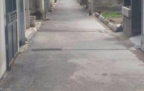 Bán đất 35m2 Thạch Bàn, Long Biên ngõ 3m chỉ 1,4 tỷ.