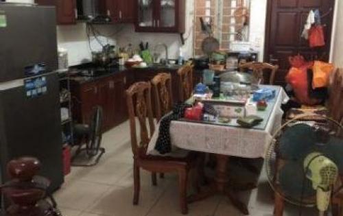 Cho thuê nhà riêng Ngọc Thụy, Long Biên 45m2x 4T giá 8.5tr.